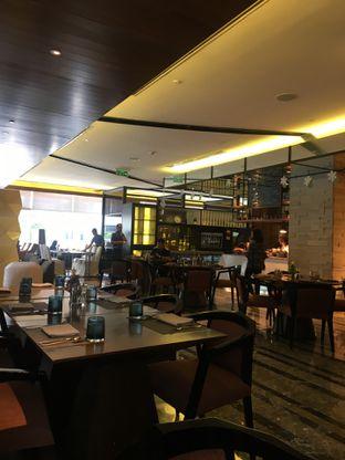 Foto 26 - Interior di Sana Sini Restaurant - Hotel Pullman Thamrin oleh Jeljel