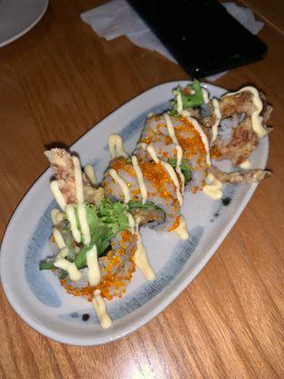 Foto review Nama Sushi by Sushi Masa oleh Wawa | IG : @foodwaw 4