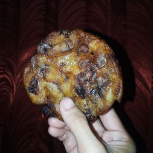 Foto 1 - Makanan di Pisang Goreng Madu Bu Nanik oleh Chandra H C