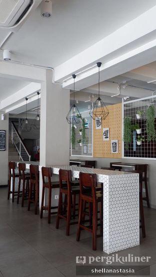 Foto 4 - Interior di Baks Coffee & Kitchen oleh Shella Anastasia