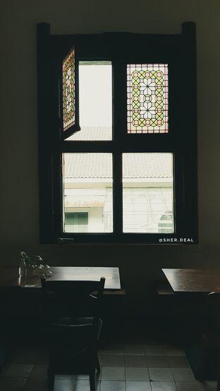 Foto review Kedai Seni Djakarte oleh Sherly (IG: @sher.deal)  2