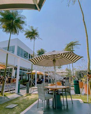 Foto 1 - Interior di Gioi Asian Bistro & Lounge oleh mouthofindonesia