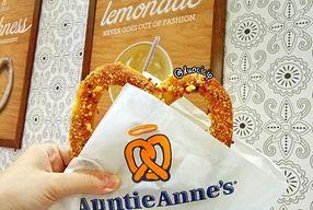 Foto Auntie Anne's
