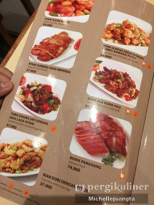 Foto review Imperial Kitchen & Dimsum oleh Michelle Juangta 17