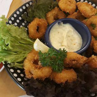 Foto review Ciknic Roast Chicken oleh Christy Monica 1
