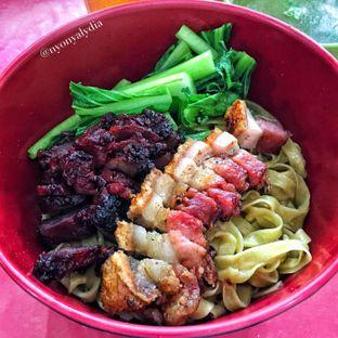 Foto - Makanan di Bakmi Ho Liaw oleh Lydia Adisuwignjo