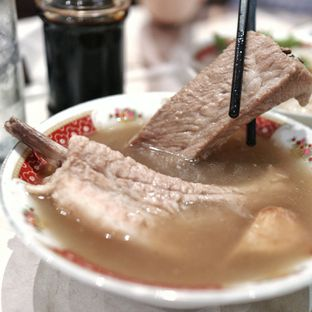 Foto 5 - Makanan(Prime Ribs) di Ya Hua Bak Kut Teh oleh dk_chang