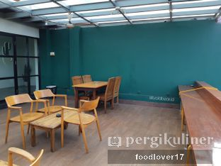 Foto 5 - Interior di Ostin Coffee oleh Sillyoldbear.id