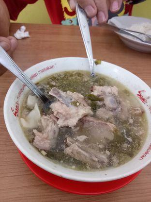Foto 2 - Makanan di Sate Babi Ko Encung oleh @duorakuss