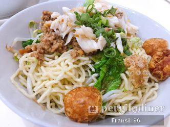 Foto Makanan di RM Pelangi