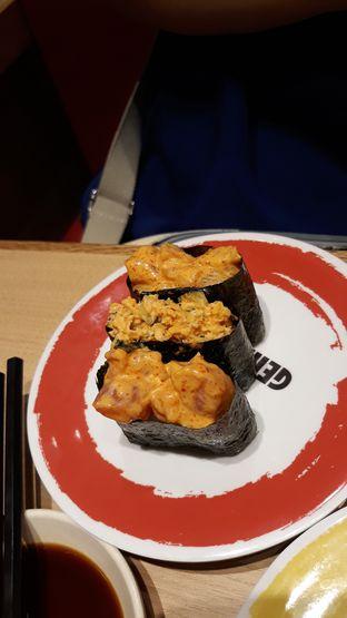 Foto review Genki Sushi oleh fnny  9