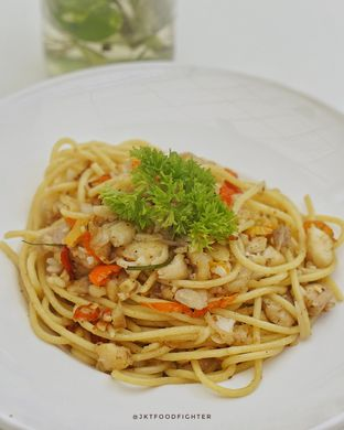 Foto review Mary's Pastry Lab oleh Michael  @JKTFoodFighter 2