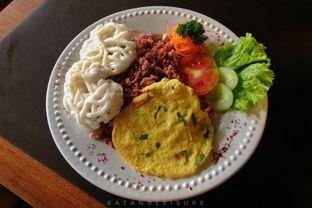 Foto 3 - Makanan di Rumah Lezat Simplisio oleh Eat and Leisure
