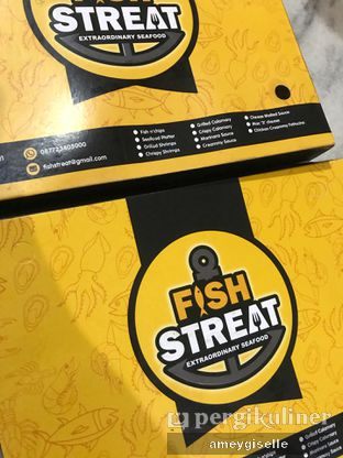 Foto review Fish Streat oleh Hungry Mommy 3