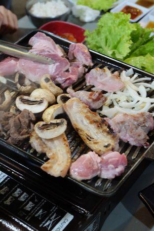 Foto 5 - Makanan di Manse Korean Grill oleh @anakicipicip