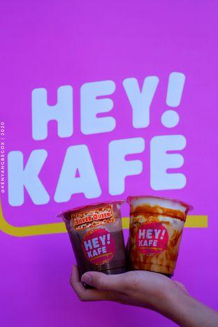 Foto review Hey! Kafe oleh vionna novani 1
