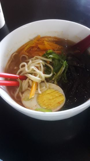 Foto 2 - Makanan di Yagami Ramen House oleh Nadia Indo