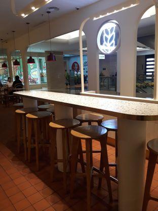 Foto 5 - Interior di Joe & Dough oleh Mouthgasm.jkt
