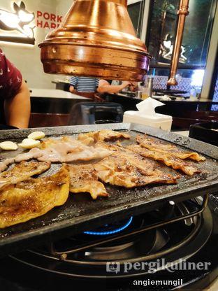Foto 6 - Makanan di Flaming Mr Pig oleh Angie  Katarina