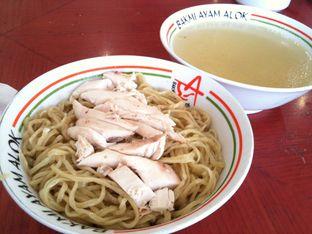 Foto review Bakmi Ayam Alok oleh Teresa Adriani 1