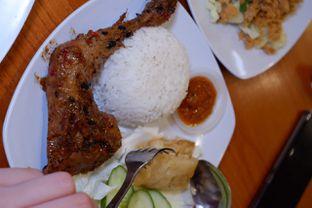 Foto review Ayam Taliwang Pakde Kumis oleh Hendry Jonathan 3
