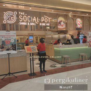 Foto 5 - Makanan di The Social Pot oleh Nana (IG: @foodlover_gallery)