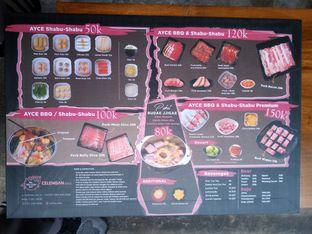 Foto 1 - Makanan di Celengan BBQ oleh Chris Chan