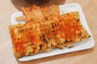 Foto 1 - Makanan di Marugame Udon oleh Indra Mulia