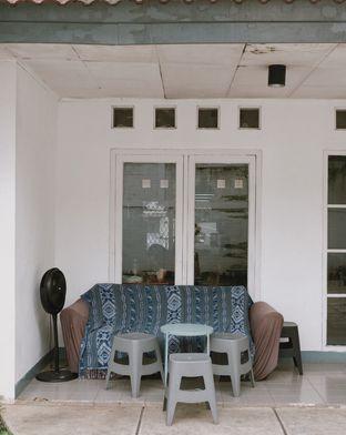 Foto review Socius Coffee House oleh Della Ayu 13