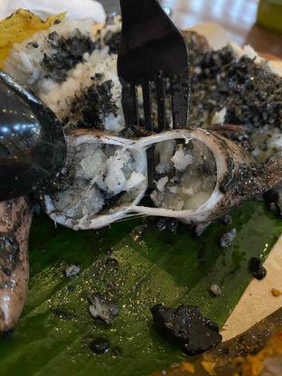 Foto review Nasi Cumi Hitam Madura Pak Kris oleh Yohanacandra (@kulinerkapandiet) 20