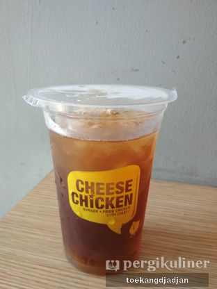 Foto review Cheese Chicken oleh Arifina  | @toekangdjadjan 1