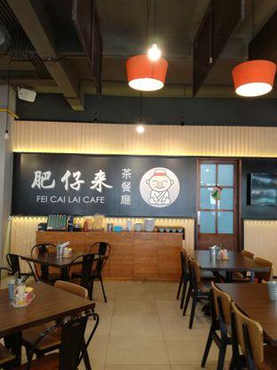 Foto 9 - Interior di Fei Cai Lai Cafe oleh Lili Alexandra