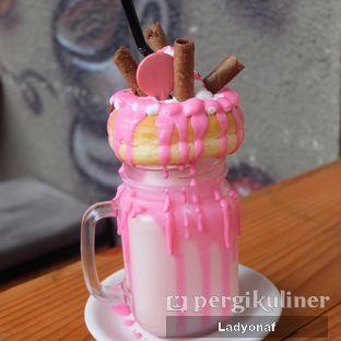 Foto 1 - Makanan di K' Donuts & Coffee oleh Ladyonaf @placetogoandeat