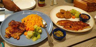 Foto 2 - Makanan di Fish & Co. oleh Andy Junaedi