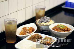 Foto 1 - Makanan di Born Ga Express oleh kobangnyemil .