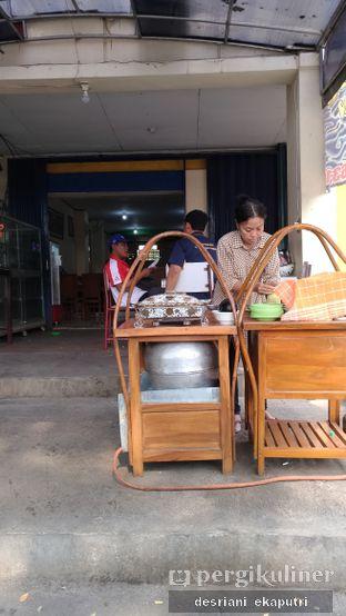 Foto 1 - Eksterior di Empal Gentong Ibu Dewi oleh Desriani Ekaputri (@rian_ry)