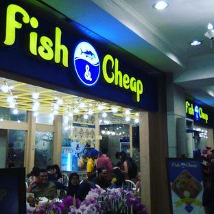 Foto review Fish & Cheap oleh ricko arvianto 3