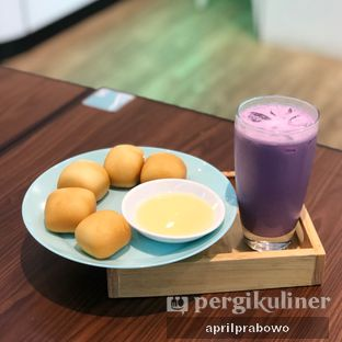 Foto 6 - Makanan di Lab Cafe oleh Cubi