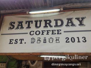 Foto 4 - Interior di Saturday Coffee oleh dinny mayangsari