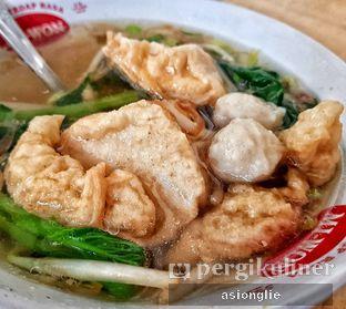 Foto 7 - Makanan di Bakmi Bangka Rosela 77 oleh Asiong Lie @makanajadah