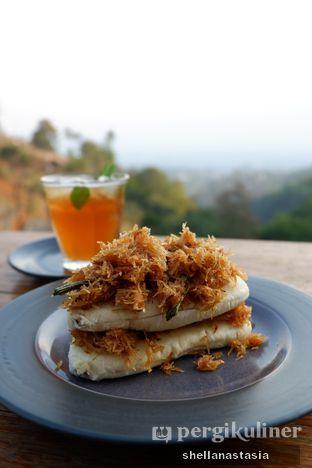 Foto 1 - Makanan(Pisang Gapit) di Cascara Coffee oleh Shella Anastasia