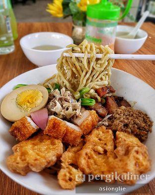 Foto 3 - Makanan di Huang Noodle Bar oleh Asiong Lie @makanajadah