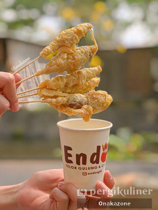 Foto - Makanan di Endoq Telor Gulung & Cilor oleh Onaka Zone