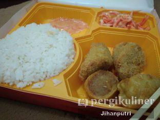 Foto 1 - Makanan di HokBen (Hoka Hoka Bento) oleh Jihan Rahayu Putri