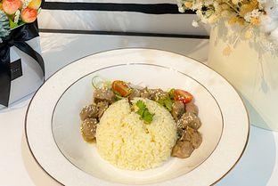 Foto 3 - Makanan di D'Comic Cafe oleh Rinoa Devi