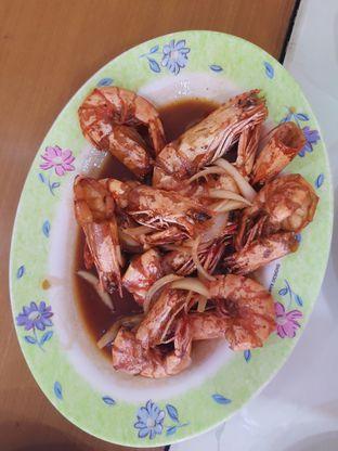 Foto 1 - Makanan di Parit 9 Seafood oleh Food Bantal