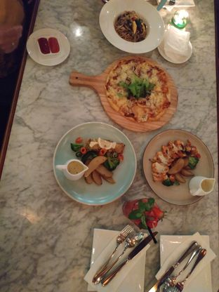 Foto review The Goods Diner oleh Rayhana Ayuninnisa 3