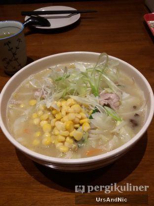 Foto 1 - Makanan di Echigoya Ramen oleh UrsAndNic