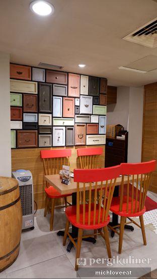 Foto 4 - Interior di Sapo Oriental oleh Mich Love Eat
