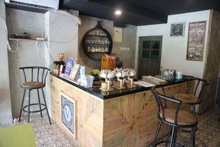 Foto review Vietnamese Old Cafe oleh yeli nurlena 8
